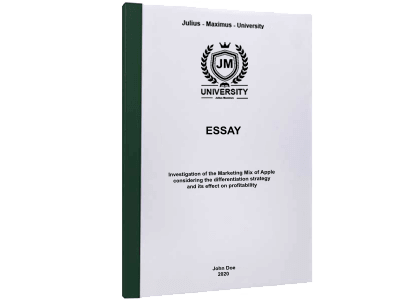 Essay printing thermal binding green