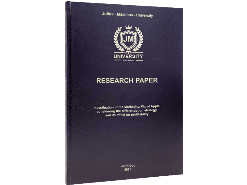 Paper printing binding black leather binding standard