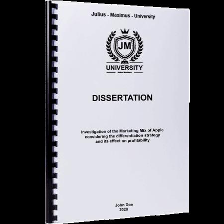 dissertation printing binding plastic spiral binding