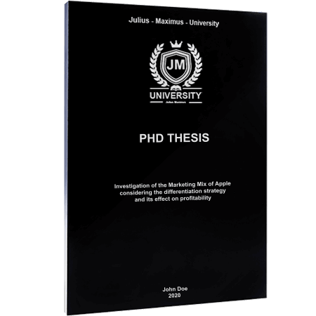 phd printing binding softcover