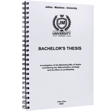 thesis binding metal spiral binding