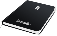 online printing services Dissertation printing