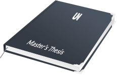 online printing services Master Thesis printing