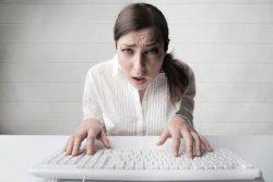 APA Title Page Writers block
