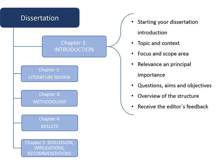 Dissertation Introduction Example