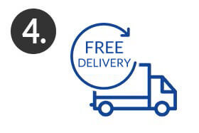 Assignment free delivery