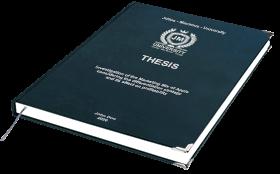 BachelorPrint thesis printing