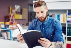 Master's degree How to cite a book