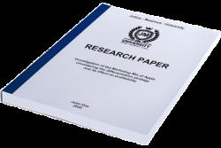 harvard referencing research paper topics