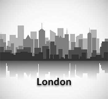 Print Shops London