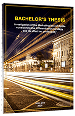 Softcover for London students
