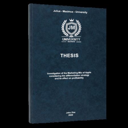 Leather book binding Oxford