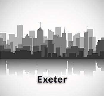 Print Shops Exeter