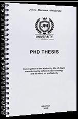 Spiral binding for Milton Keynes students