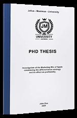 Thermal binding for Milton Keynes students