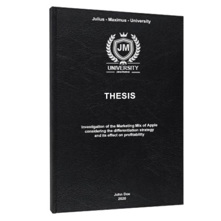 Thesis printing Leicester