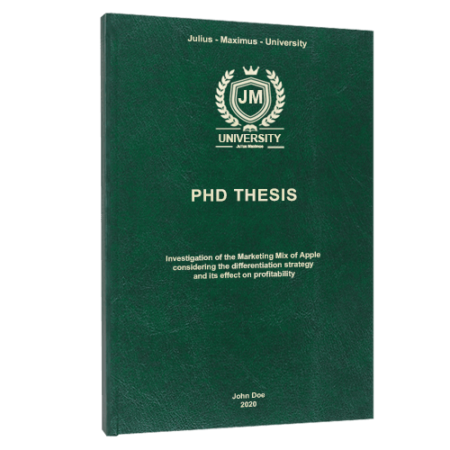 dissertation printing Durham
